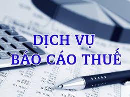 dịch vụ báo cáo thuế tại quận Thanh Xuân