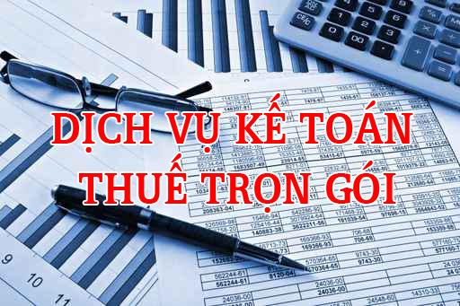 dịch vụ kế toán thuế tại quận Long Biên